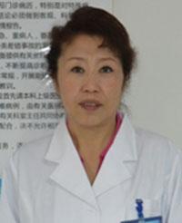 马萍 资深医师
